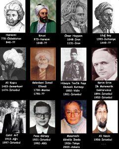 müslüman bilim adamları 3